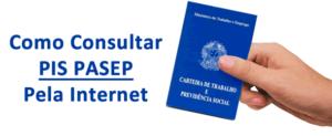 Como consultar o PIS pela internet