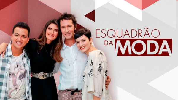 Como participar do Esquadrão da Moda do SBT
