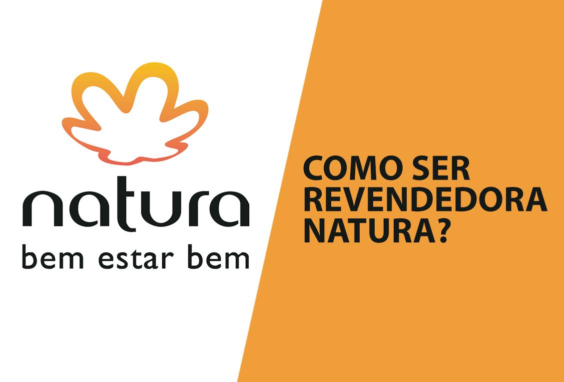 Como ser consultora Natura