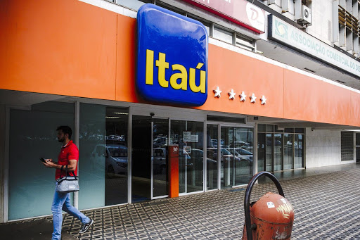 Documentos para abrir conta no banco Itaú