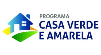 """CASA VERDE E AMARELA O PROGRAMA QUE SUBSTITUI O ANTIGO """"Minha Casa, Minha Vida"""""""