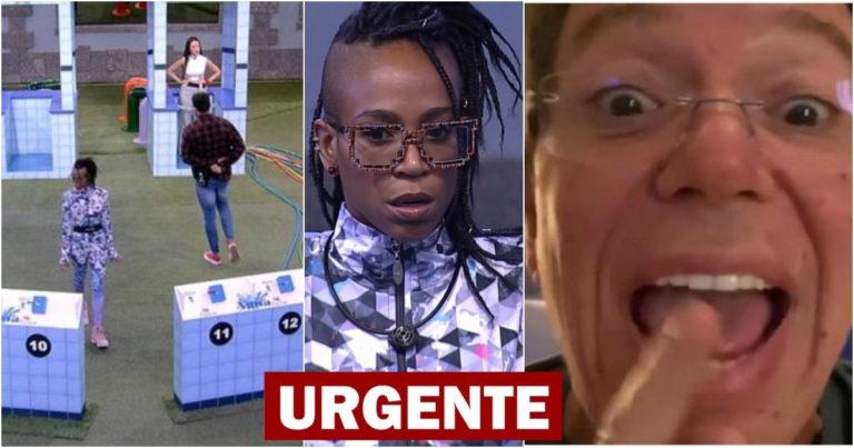 BBB21: Filho de Karol Conká de 15 anos, faz desabafo chocante nas redes sociais;