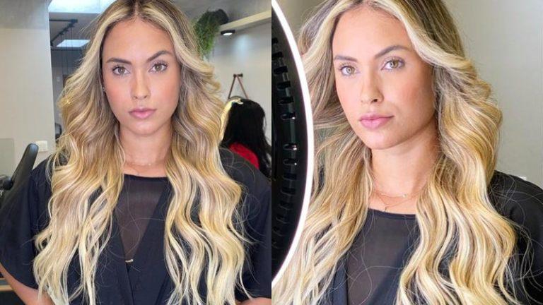 Conheça o método de alongamento usado pela Sarah e descubra 6 truques para manter o mega hair