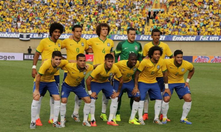 Dez Curiosidades da Copa do Mundo Brasil 2014