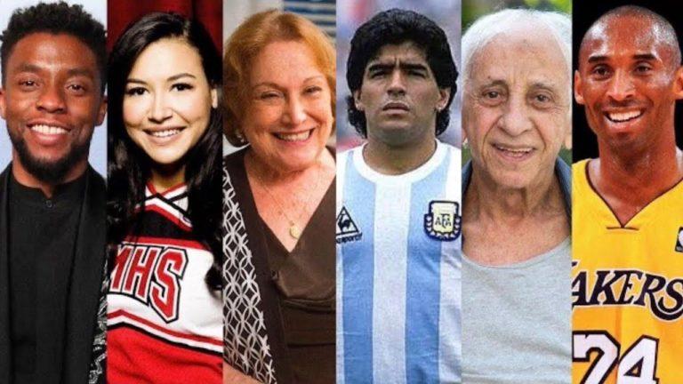 Famosos brasileiros que partiram cedo e ainda deixam saudade