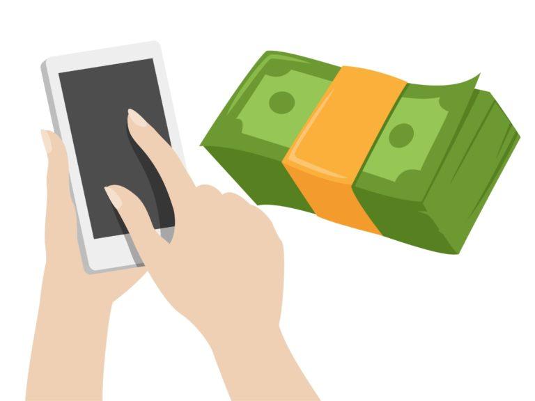 Jogos de celular para ganhar dinheiro