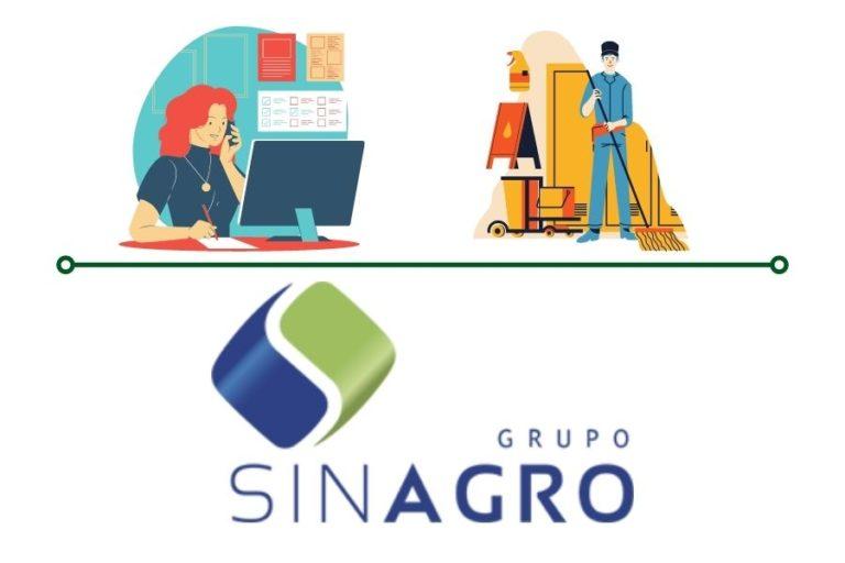 Trabalhe Conosco Grupo Sinagro – Empregos